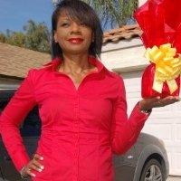 Carmen Johnson, Professional Gift Baskets/Advertising